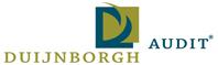 Logo Duijnborgh Audit